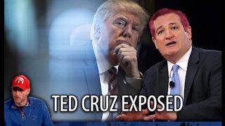 Ted Cruz Calls Trump a 'Reckless' Liar