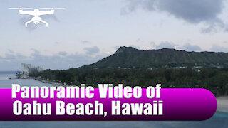 Wonderful Hawaiian Beach
