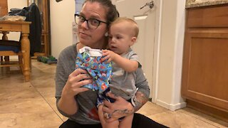 Cloth Diapering - Why to Cloth Diaper??