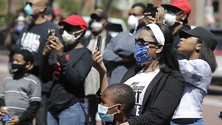 Fatal Police Shooting Sparks Protests In Indianapolis