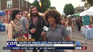 Havre de Grace Jazz and Blues Festival