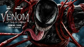 Venom hollywood new movie