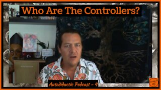 The Parasitic Control System - Podcast 4