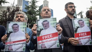 UN Expert To Saudi Arabia: Make Khashoggi Death Investigation Public
