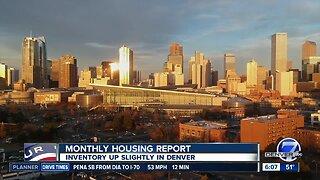Denver housing market slowly getting better for buyers