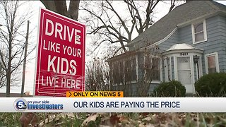 Northeast Ohio lack affordable housing, hindered child development linked