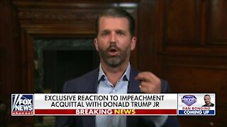 What's next for Trump after second impeachment trial acquittal?