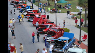 Community Charities - 6th Annual Dillon County Car Show, 2010