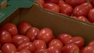 Local produce suppliers feeling financial impacts of coronavirus