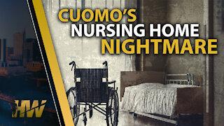 CUOMO'S NURSING HOME NIGHTMARE