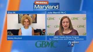 GBMC - Healthy Bones Program