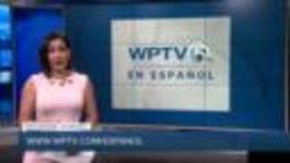 WPTV Noticias En Espanol: semana de junio 22