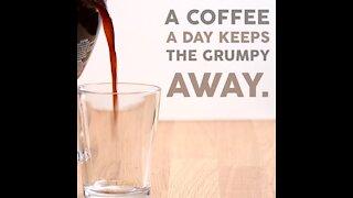A coffee a day [GMG Originals]