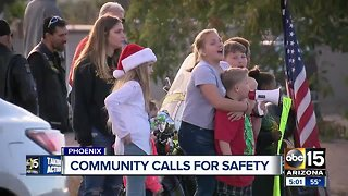 Community calling for change after deadly crashes at 39th Avenue and Southern