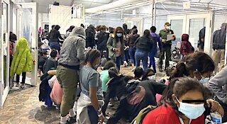 As Border Crisis Worsens, Dem Senators Begin to Turn on Biden!