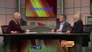 C&R Marketing/Workforce - 1/13/20