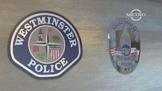 TMN   1ST AMENDMENT AUDIT - Westminster Police Department