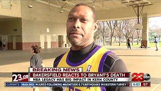 Kobe Bryant left lasting legacy in the 661