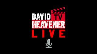 David Heavener LIVE   6-28-2021   Guest L.A. Marzulli
