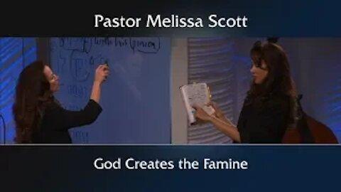 Genesis 13 God Creates the Famine
