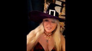 Tammy's Halloween