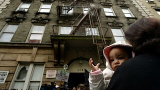 New York Comptroller Says City Didn't Test Homes Of Lead Cases