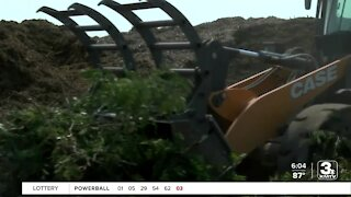 Council Bluffs residents deal with storm aftermath