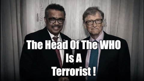 THE WHO TERRORIST CONNECTION!