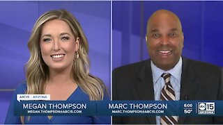 Full Show: ABC15 Mornings | March 27, 6am