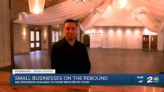 Resources available for small businesses impacted by COVID-19