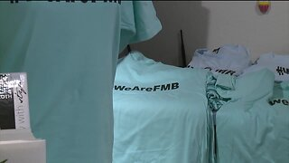 T-shirt sales to help hospitality workers