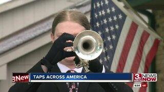 Taps Across America