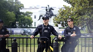 Secret Service Agents To Quarantine Following Tulsa Rally