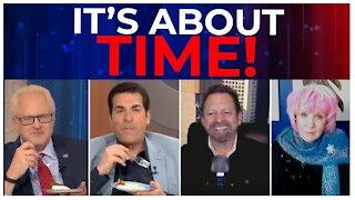 FlashPoint: It's About Time! with Hank Kunneman, Kat Kerr, Mario Murillo