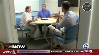 Martin County leaders discuss algae bloom