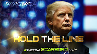 HOLD THE LINE - PATRIOTS