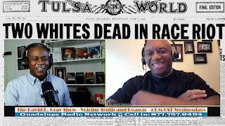 The Tulsa Race Massacre - Where was the Catholic Church?