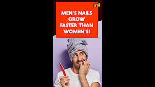 5 Interesting Facts About Nails That You Are Unaware Of *