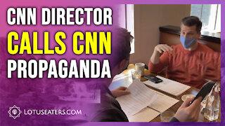 PROJECT VERITAS NAILS CNN
