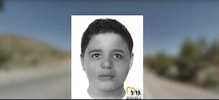Las Vegas police still needs public's help to identify dead boy found on trailhead
