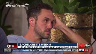 23ABC Bachelorette Roundtable: Lies and the truth