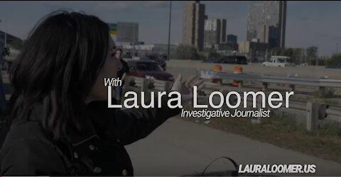 Broken Promises - Laura Loomer Reporting From Tent City Minnesota