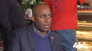 Coffee with the Candidates: Quinton Lucas