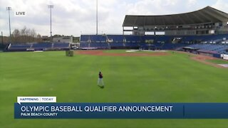 Palm Beach County, Treasure Coast to host final Olympic Qualifier in baseball