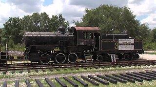 Behind the Scenes: Florida Railroad Museum