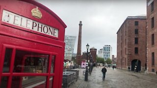 Liverpool COVID Restrictions Like 'Being in Land of Living Dead'