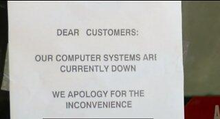 Riviera Beach city computer system failure