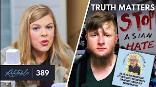 The Truth Behind Anti-Asian Crimes   Ep 389