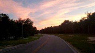 Florida evening