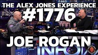 Joe Rogan on The Alex Jones Podcast